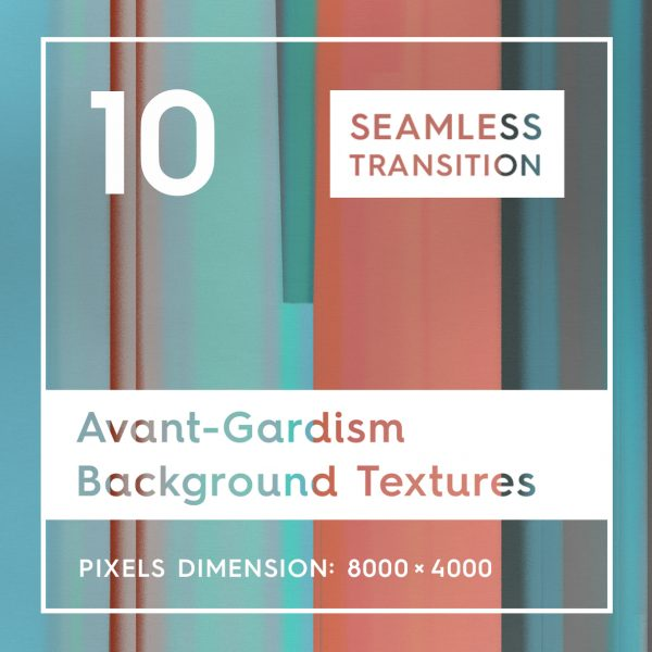 10 Avant-Gardism Background Textures
