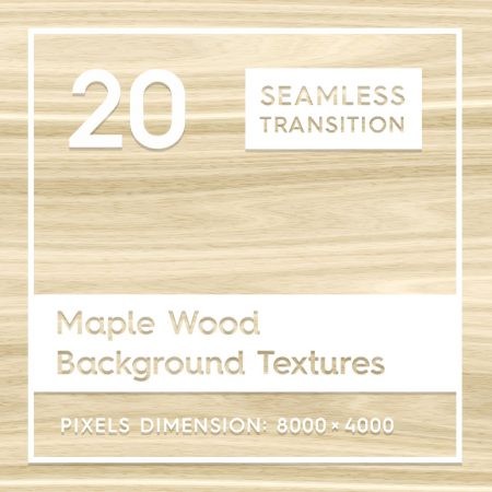 20 Maple Wood Textures