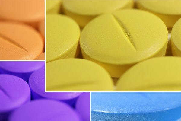 Pharmaceutical Medicine Stock Photos Preview Set