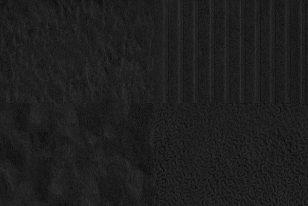 Black Paper Background Textures Preview Set 4
