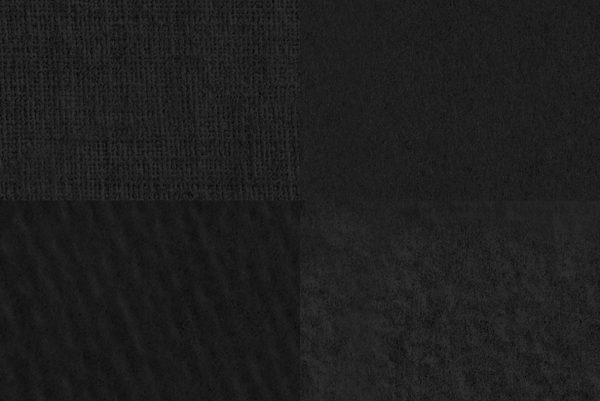 Black Paper Background Textures Preview Set 5