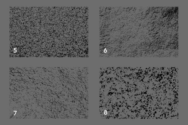 Granite Texture Overlays Preview 2