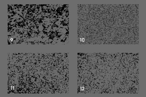 Granite Texture Overlays Preview 3