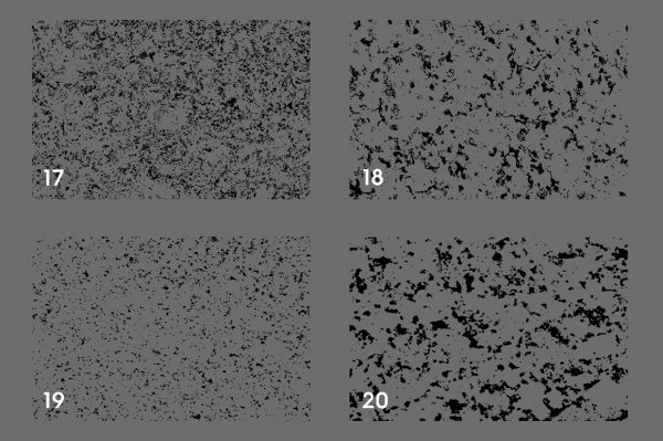 Granite Texture Overlays Preview 5