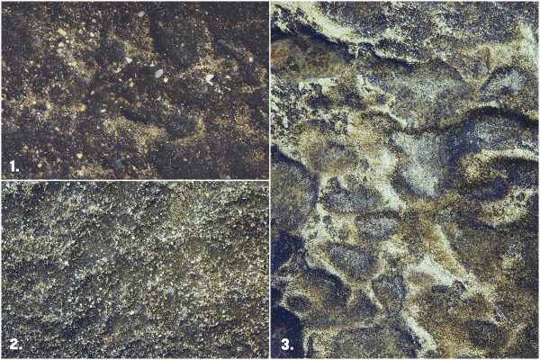 20 Weathered Sea Concrete Textures
