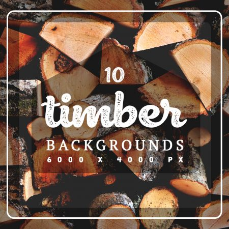 10 Timber Backgrounds