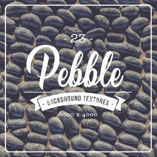 Pebble Background Textures