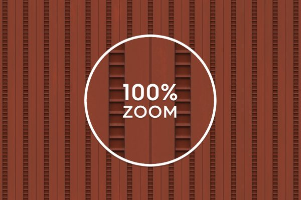 50 Corrugated Metal Background Textures 100% Zoom Preview