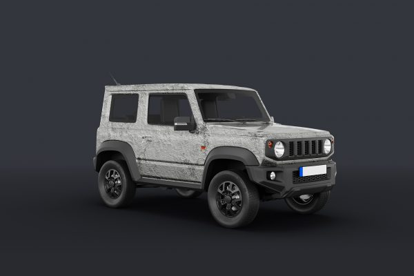100 Silver Background Textures Car Application Preview