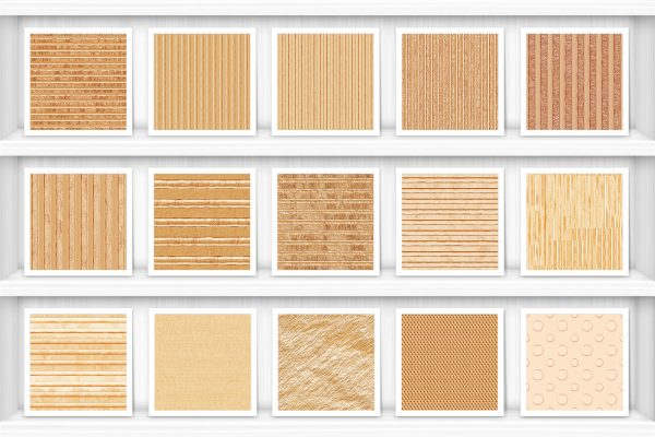 50 Gold Background Textures Bookshelf Preview Set 2