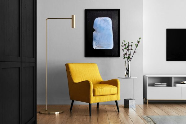 Living Room Larimar Background Textures Modern Poster Preview