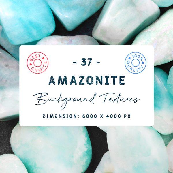 37 Amazonite Background Textures