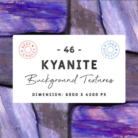 46 Kyanite Background Textures Square Cover Preview