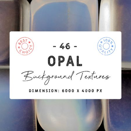 Opal Background Textures Square Cover Preview