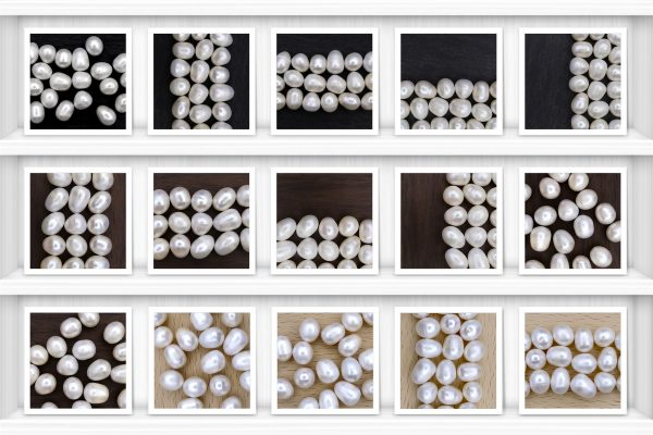Pearl Background Textures Showcase Shelves Samples Preview