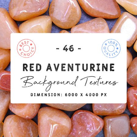 Red Aventurine Background Textures Graphicriver Cover Preview