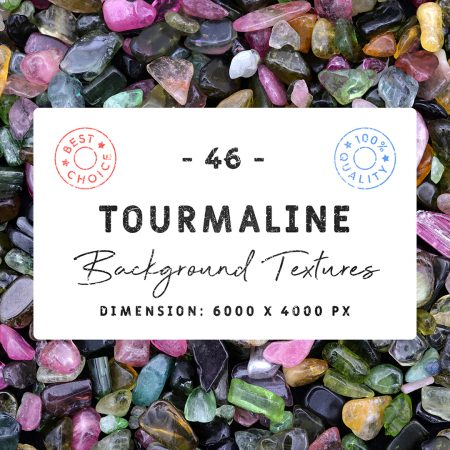 Tourmaline Background Textures Square Cover Preview
