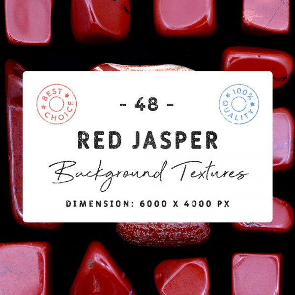 Red Jasper Background Textures Square Cover Preview