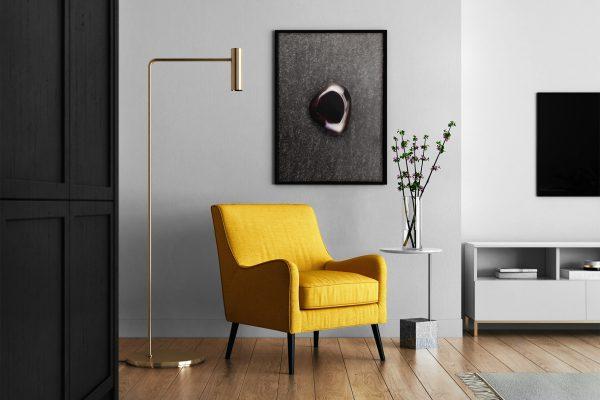 Living Room Garnet Background Textures Modern Poster Preview