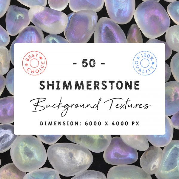 Shimmerstone Background Textures Square Cover Preview