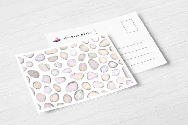 Postcard Shimmerstone Background Textures Modern Poster Preview