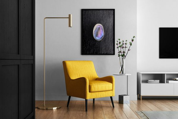 Living Room Shimmerstone Background Textures Modern Poster Preview