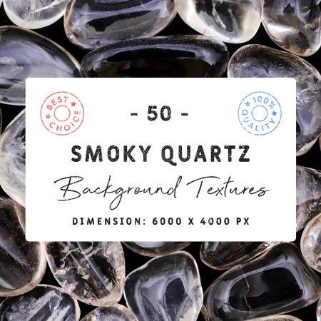 Smoky Quartz Background Textures Square Cover Preview