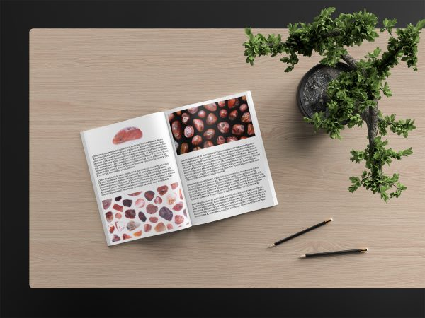 South Onyx Background Textures Modern Magazine Article Illustrations Preview