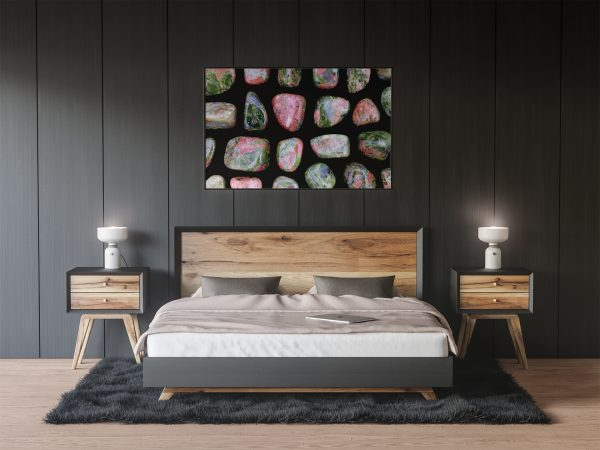 Bedroom Unakite Background Textures Modern Poster Preview