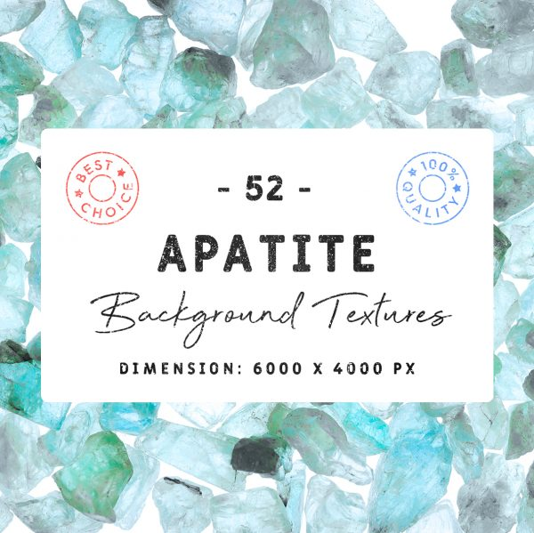 Apatite Background Textures Square Cover Preview