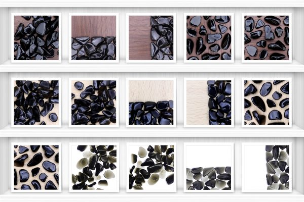 Obsidian Background Textures Showcase Shelves Samples Preview