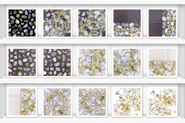 Citrine Background Textures Showcase Shelves Samples Preview
