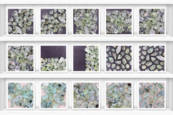 Prehnite Background Textures Showcase Shelves Samples Preview