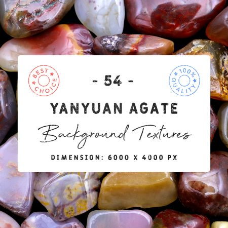 Yanyuan Agate Background Textures Square Cover Preview