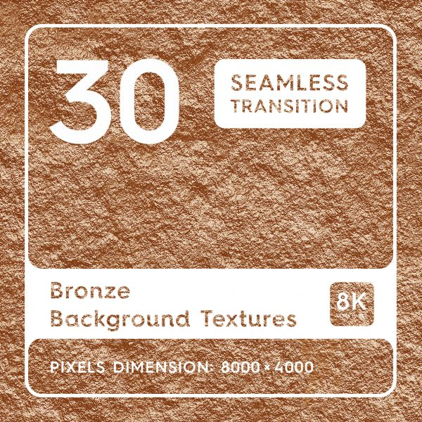 Bronze Background Textures Square Cover Preview