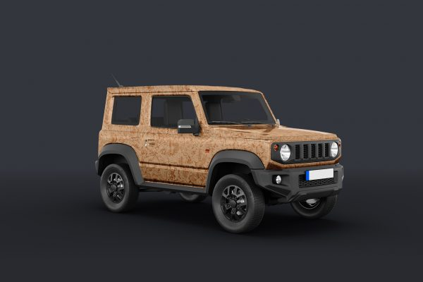 Car Application Bronze Background Textures Preview
