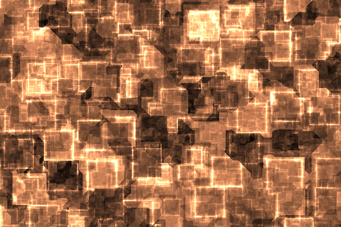 20 Cyber Square Lights Backgrounds - Textures.World