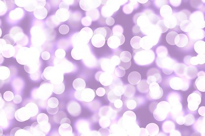 Bright Bokeh Background Texture