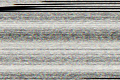 10 Glitch Noise Textures Preview Set