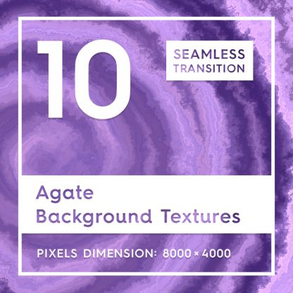 10 Agate Textures