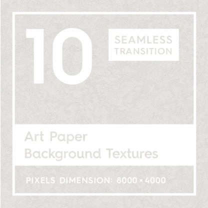 10 Art Paper Textures