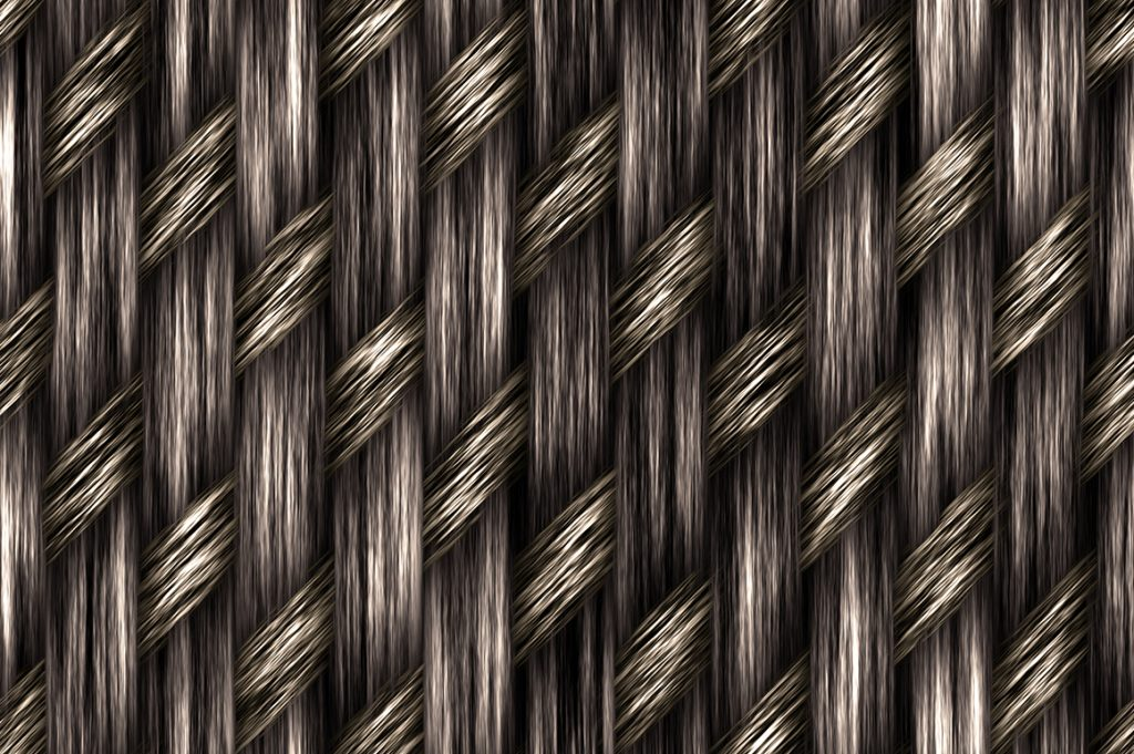 Cross Weave Background Texture