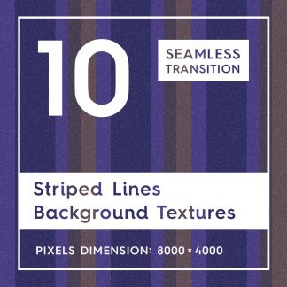 10 Striped Line Backgrounds