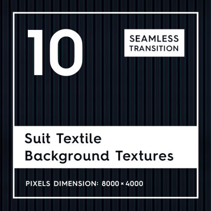 10 Suit Textile Backgrounds