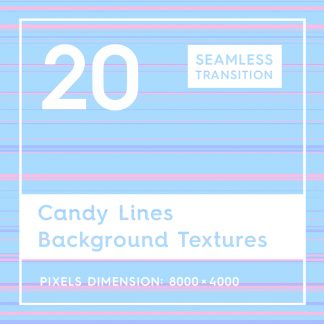 20 Candy Line Backgrounds