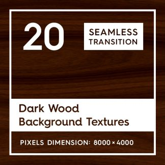 20 Dark Wood Background Textures