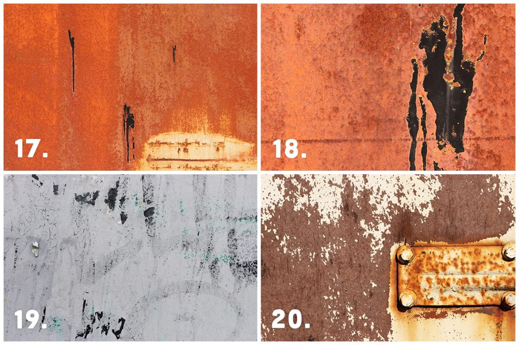 30 Original Dirty Wall Textures Preview Set