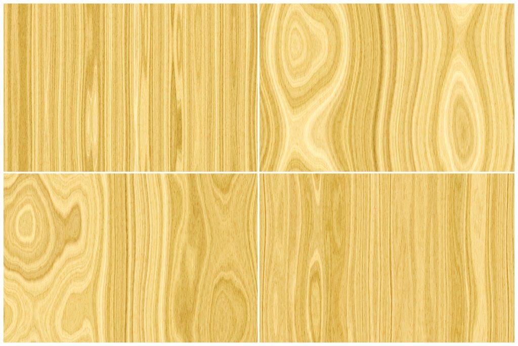 Ash Wood Textures Preview Set 1