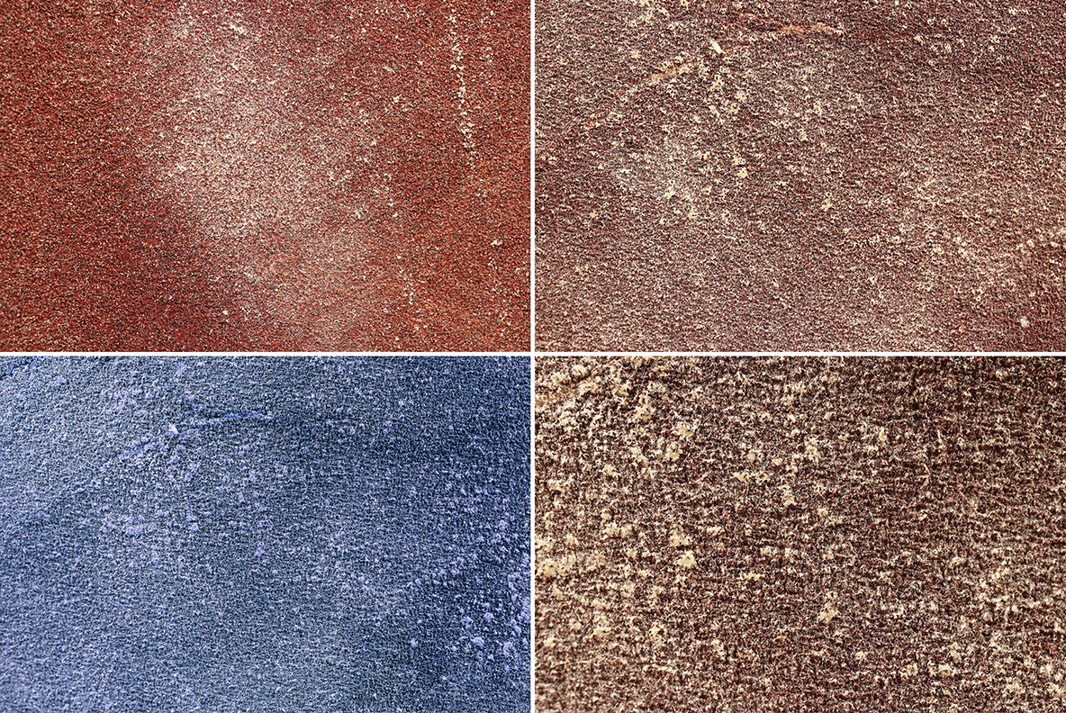 Sandpaper Textures Preview Set