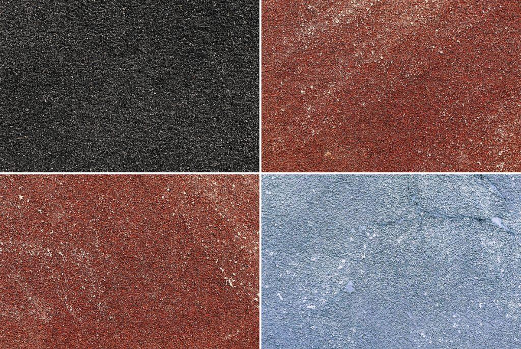 Sandpaper Textures Preview Set